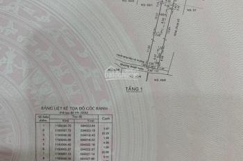 Bán đất 59/1 Trương Phước Phan, hẻm xe hơi 5m (đoạn Tỉnh Lộ 10) DT 4x26m, giá 5,1 tỷ TL