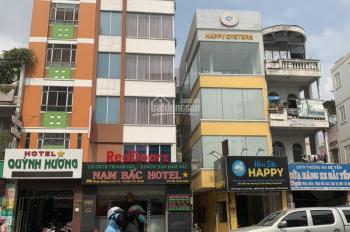Chính chủ bán nhà 2 mặt tiền 4 tầng, DT: 4.5X18m (81m2) Phan Đăng Lưu, P. 3, Phú Nhuận. Giá 22 tỷ