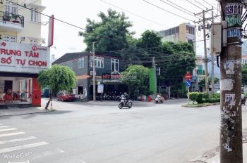 Bán góc 3 mặt tiền đường Nguyễn Cửu Đàm, 7x22m. Kinh doanh xung nhất đường