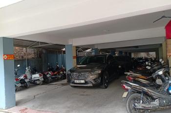 Cho thuê văn phòng 20-150m2 giá rẻ tại Trường Chinh, Hà Nội