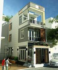 Bán nhà hẻm xe hơi đường Minh Phụng, DT: 3.6 x 10.8m, giá: 7,6 tỷ Phường 9, Quận 11, Hồ Chí Minh