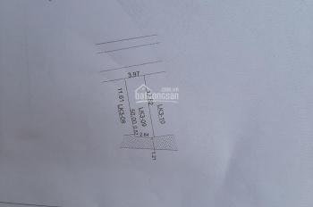 Chính chủ cần bán lô đất dịch vụ HT5, tại phường La Khê, quân Hà Đông, HN. Diện tích 50m2