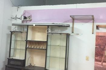 Bán gấp nhà đường Chu Văn An, P12, Bình Thạnh. DT: 64m2. An ninh, giá rẻ SHR CC pháp lý minh bạch