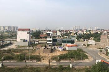 Chủ nhà cần tiền đáo hạn ngân hàng cần bán gấp lô đất 2 mặt thoáng khu đấu giá Phú Lương