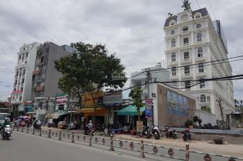 Bán tòa căn hộ dịch vụ XD 5 lầu đường Lý Phục Man, phường Bình Thuận, quận 7: 0907633774