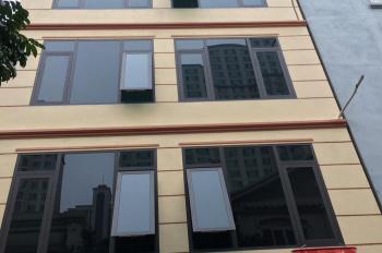 Cần cho thuê nhà làm văn phòng tại Tô Hiệu, Hà Đông DT 90m2x4 tầng. LH 0914320096