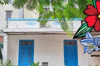 Cho thuê căn hộ tập thể tầng 1 vị trí đắc địa tại phía Nam thành phố Hà Nội