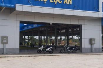 Bán đất ở Lộc An, Long Thành, Đồng Nai, đất có sổ đỏ, sát khu công nghiệp