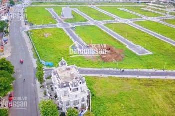 Bán đất ngay MT Phạm Hùng, KDC Đại Phú, chỉ 1,2tỷ/nền, SHR bao sang tên, thổ cư, LH 0933.241.922