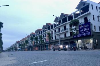 Cần bán liền kề 48 KĐT Phú Lương, DT 86m2, giá 50tr/m2, liên hệ: 0988855504