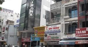 Bán nhà MT Phạm Văn Hai P2 Tân Bình DT 4x18m 3 lầu mới giá 14 tỷ