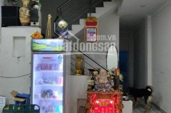 Bán nhà mặt tiền Trương Hán Siêu, Q1, 77,8m2, 18 tỷ, LH 0948303223