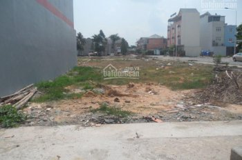 Cần bán gấp đất đường Thuận An Hòa, Thuận An, Bình Dương, có sổ giá 832 triệu DT 80m2 LH 0934030656