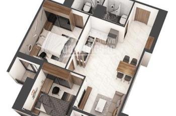 Bán căn chung cư Intracom chân cầu Nhật Tân, LH Anh Huy 0989824444