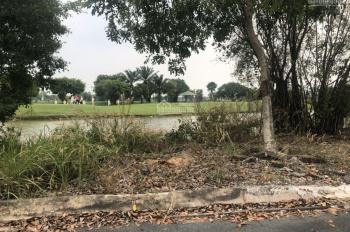Bán đất ngay trong nội khu Sân Golf Long Thành, nhìn thằng chỗ đánh golf như hình, đã có sổ