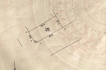 Bán nhà mặt phố Việt Hưng, DT 299m2, MT 36m, lô góc, giá 105tr/m2, LH: 0965190000