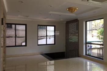 Bán nhà phố Phan Kế Bính, Bưởi, Ba Đình, 22.5 tỷ, 70m2x9T, mặt tiền 7m, vỉa hè rộng tiện kinh doanh