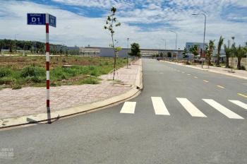 Đất thương mại sổ hồng thổ cư ngay khu hành chính Bàu Bàng - Bình Dương, 560 triệu/nền 90m2