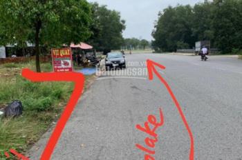 Bán lô đất KDC Mỹ Phước 3, TX. Bến Cát,  đường DL14 (cách bồn binh Ecolake 200m)
