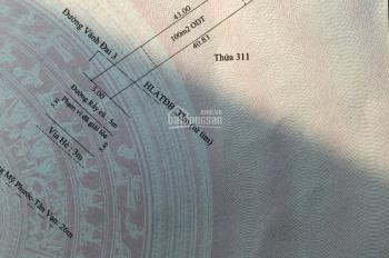 Bán 204.6m2 đất mặt tiền cao tốc MPTV - KP Bình Thuận 2 - Thuận Giao, LH 0964859456 trân trọng
