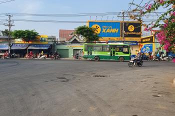 Đất thổ cư đường Nguyễn Văn Tạo 10x56m. Giá 16.5 triệu/m2