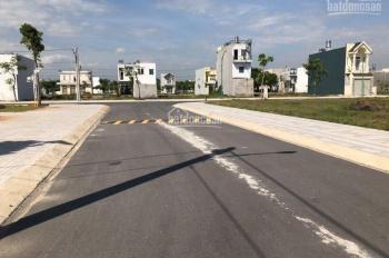 Mở bán giai đoạn F1 - 30 nền đất khu đô thị Tân Tạo Tên Lửa City - TP. HCM (sổ hồng vĩnh viễn)