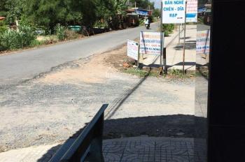 Bán đất đẹp 11.6m ngang, chính chủ, ở Ấp An Phú, X. An Hòa, H. Trảng Bàng, Tây Ninh