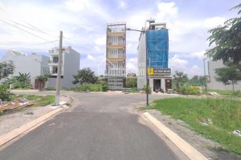 Cần bán 5 lô DT 5x20m MT Trịnh Quang Nghị, KDC Phong Phú 4, Bình Chánh giá 1.5 tỷ/nền LH 0933125290