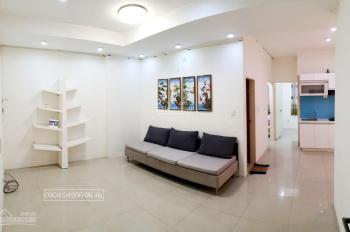 Cho thuê CH Hoàng Kim, 2 phòng 2WC, nội thất, giá 7tr/tháng, thoáng mát, an ninh