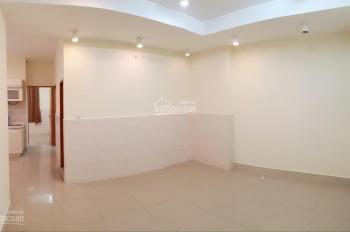 Căn hộ Hoàng Kim Thế Gia 59m2, 2 phòng 2WC giá 7 triệu/tháng, nhà mới, thoáng mát, an ninh