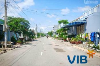 Ngân hàng VIB hỗ trợ thanh lý 39 lô đất thổ cư khu Tân Tạo liền kề bệnh viện Chợ Rẫy 2