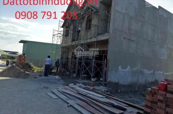 Bán nhà khu dân cư Triệu Hoàng Long, Phường An Phú. Đường nhựa thông 7m