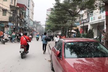 Nhà mặt phố Triều Khúc, Thanh Xuân, 54m2, giá 7.2 tỷ