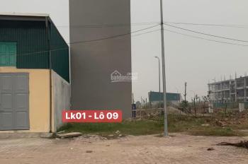 Bán LK01 - Lô 09, đường 24m, khu đấu giá Phú Lương, Hà Đông, Hà Nội, LHCC giá tốt: 0909219999