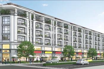 Nhanh tay đăng ký để nhận được suất ưu đãi 58 căn nhà phố 5 Yên Viên Gia Lâm, XD 5 tầng rất đẹp