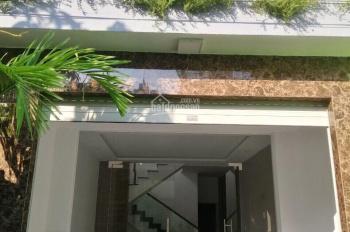 Sốc nhà 3 tầng hẻm vip 8m khu Nguyễn Thái Bình + Trường Chinh DT: 7x18m. Cần bán gấp chỉ 15.5 tỷ