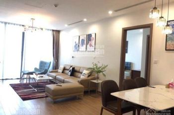 Cho thuê CH Royal City tầng 18, 2 phòng ngủ, 109m2, vuông đẹp, đủ nội thất, 15tr/th LH 0918 441 990