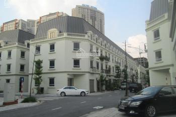 CC cho thuê nhà nguyên căn lô góc số 237 La Casta, đã hoàn thiện 88m2 chỉ từ 10 tr/th 0989.62.6116