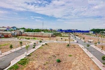 Cuối năm thanh lý lô giáp giai đoạn 2 sắp mở dự án Phú Hồng Khang giá 21 triệu/m2