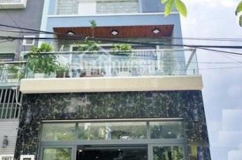 Nhà mới 100% đón Tết - Góc 2 mặt tiền cực đẹp đường Trường Chinh 8m sạch sẽ an ninh chỉ 7,5 tỷ