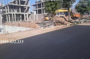 CC bán lô góc Lk Tây Nam Linh Đàm, vị trí đẹp, vào tên HĐ, đường rộng 25m, hỗ trợ vay NH,0989632215