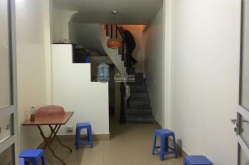 Bán nhà ngõ 295 Bạch Mai, gần Lê Thanh Nghị, 1.6 tỷ