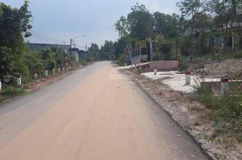 Bán 616m2 ngang 13,2m dài 48m đường Mộc Xum đi vào gần ủy ban Tân Vĩnh Hiệp, Tân Uyên, Bình Dương