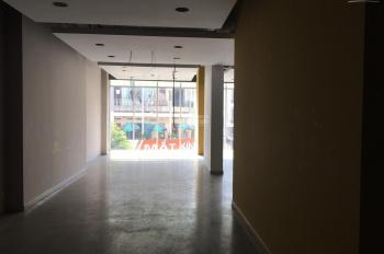 [Cho thuê] - Nhà mặt tiền Điện Biên Phủ - 8.4x24m 5 tầng có TM - 167 triệu/tháng - LH: 0979.600.757