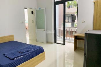Phòng trọ full nội thất mới 100% Nguyễn Đình Khơi chỉ 4,2tr
