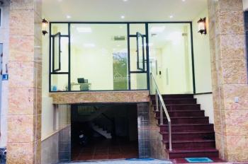 Nhà phố Trung Kính, 72m2, 7 tầng 1 hầm, mặt tiền 5.2m, giá 20.3 tỷ chính chủ