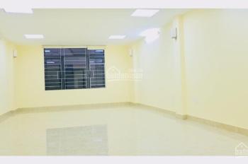 Nhà phố Trung Kính, 72m2, 7 tầng 1 hầm, mặt tiền 5.2m, giá 20.8 tỷ chính chủ