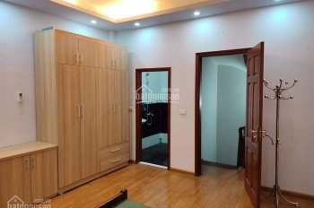 Nhà ngõ 1 Phạm Văn Đồng, Mai Dịch, Cầu Giấy, HN, 6T, MT 4,3m, 3.45 tỷ, tặng nội thất trị giá 200tr