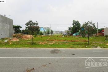 Chỉ 1.3 tỷ/95m2 thổ cư vuông vức MT Nguyễn Chí Thanh, ngay chợ Búng, Thành Phố Thuận An,Bình Dương