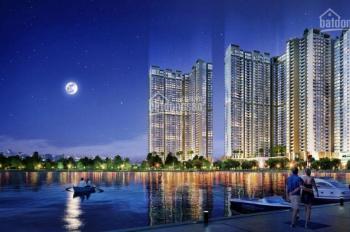 Cho thuê căn hộ 2 PN, DT 73m2 tầng cao giá 15tr/ th, LH 0777.398.999 giá thấp nhất Vinhomes Skylake
